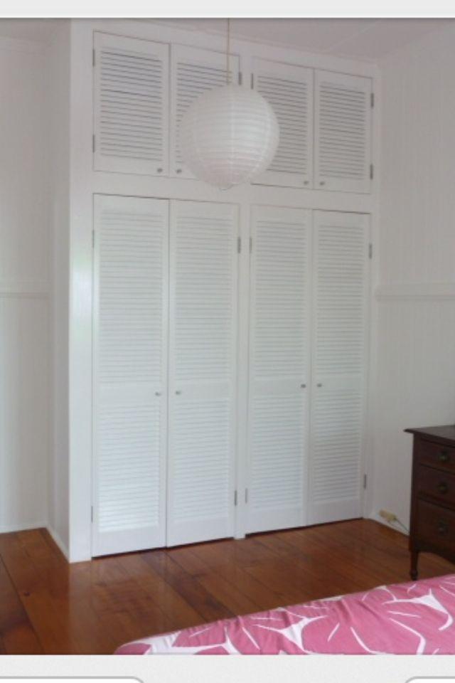 id penderie entr e projets maison home projects pinterest penderie entree penderie et. Black Bedroom Furniture Sets. Home Design Ideas
