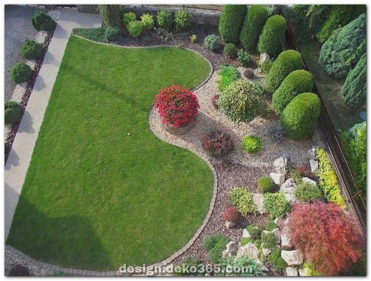 Die Besten Ideen zum Besten von jedes eine schöne Gartengestaltung zum Besten von jedes den w... #vorgartenanlegen