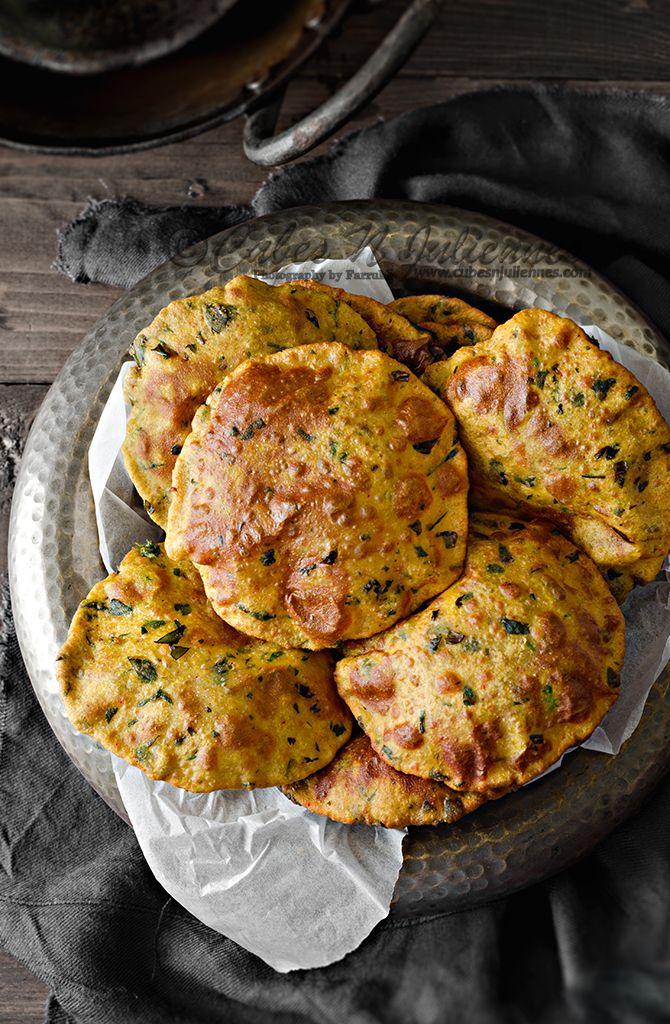 Methi moong masala puri recipe indian food recipes pinterest moong dal poori more forumfinder Images