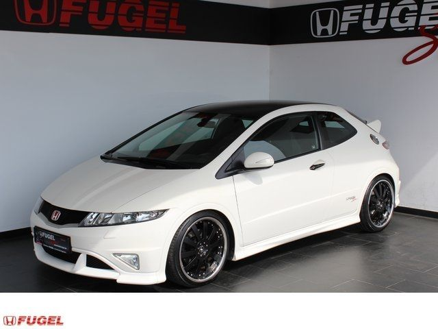 honda civic typer fugel sport fn2 fugel sport tuning. Black Bedroom Furniture Sets. Home Design Ideas