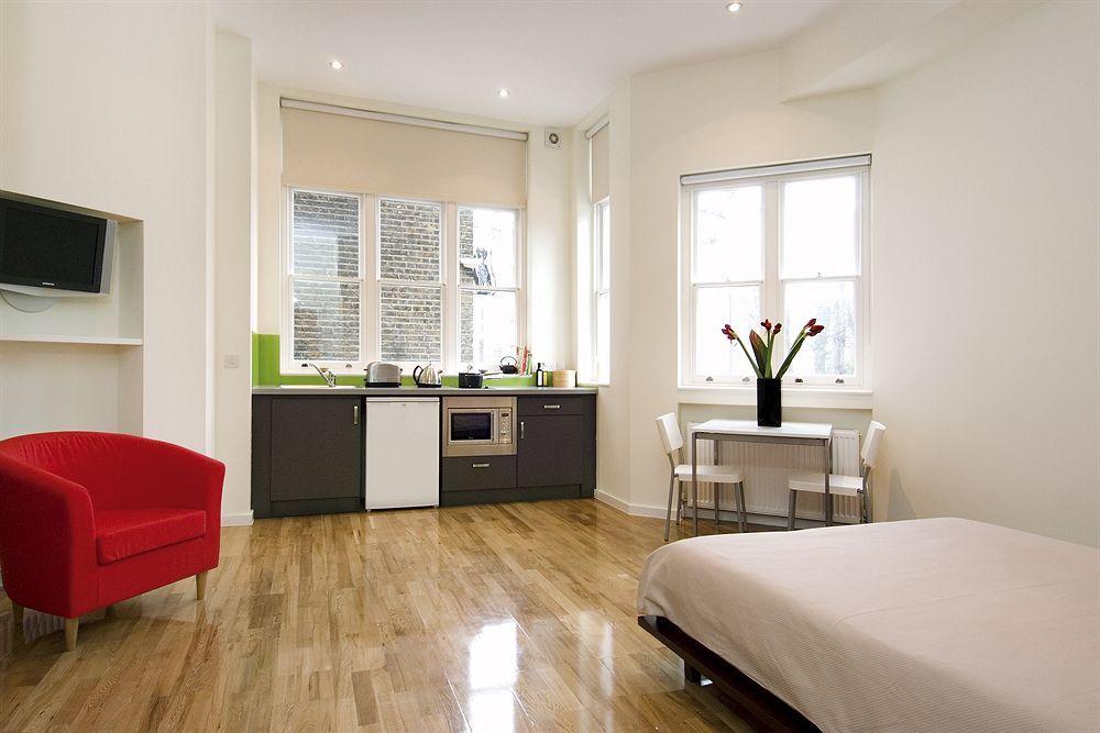 St James House - Concept Serviced Apartments, London ...
