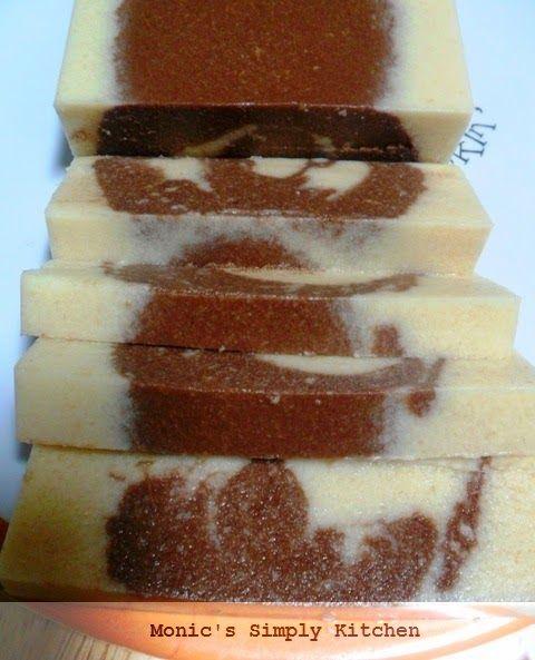 Resep Puding Roti Tawar Puding Coklat Resep Puding