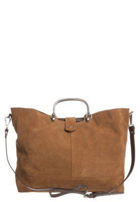 Zign Shopping Bag - caramel - Zalando.de
