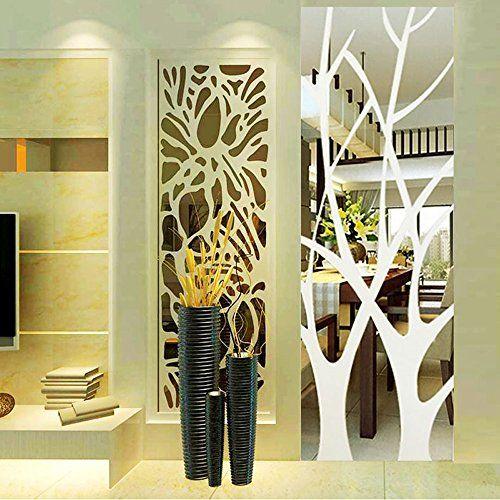 Beautiful Mirror Art Wall Decor Photo - Wall Art Collections ...
