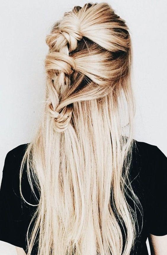 Pin de Anna Casasampera en Hair Pinterest Peinados, Pelo corto y
