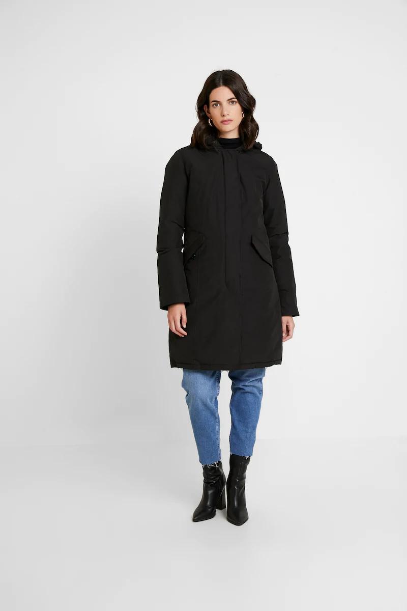 Pin Su Winter Jacket