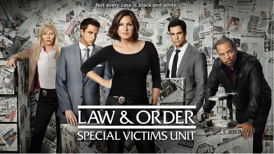 Pin by Kassidy Kaye on Favorite Shows | Law, order, Tv shows online