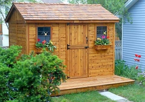How To Build A 12x8 Shed Plans Ideas Free Plan Included Download Shed Plans Play Houses Build A Playhouse Shed