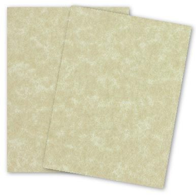 Parchtone Aged 8 5 X 11 Parchment Card Stock 80lb Cover 200 Pk Parchment Cards How To Age Paper Parchment Paper