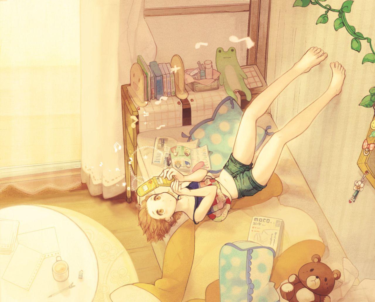 Pin on Kawaii Manga & Anime