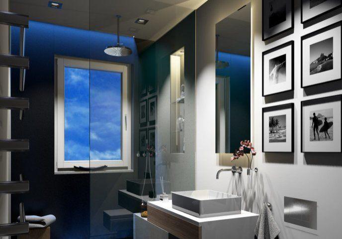 Trend Badezimmer modernisieren mit dem Designer Torsten M ller aus Bad Honnef n he K ln Bonn
