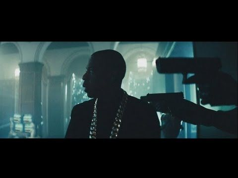 Jay Z - Holy Grail ft. Justin Timberlake (Official Video) [HD]