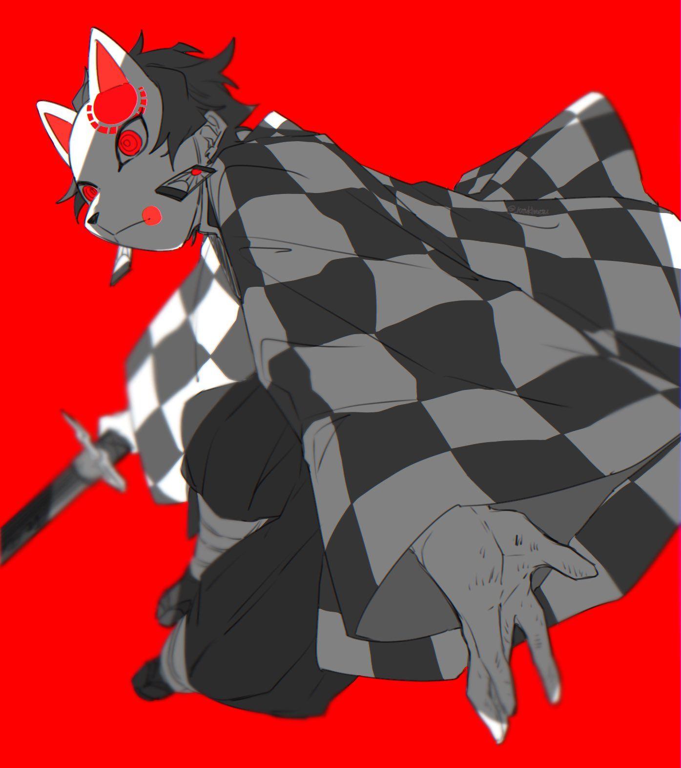 るーつ on Twitter Anime demon, Slayer anime, Slayer