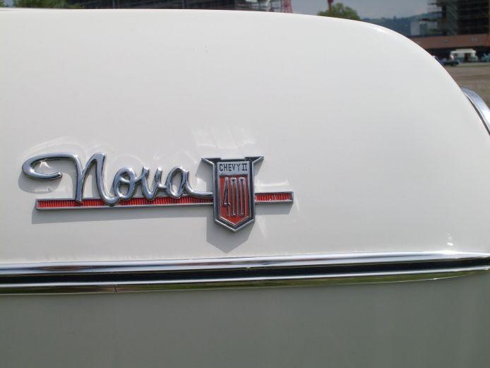 1965 Chevy 2 Nova Super Sport 1962 1965 Chevy Ii Nova Pro