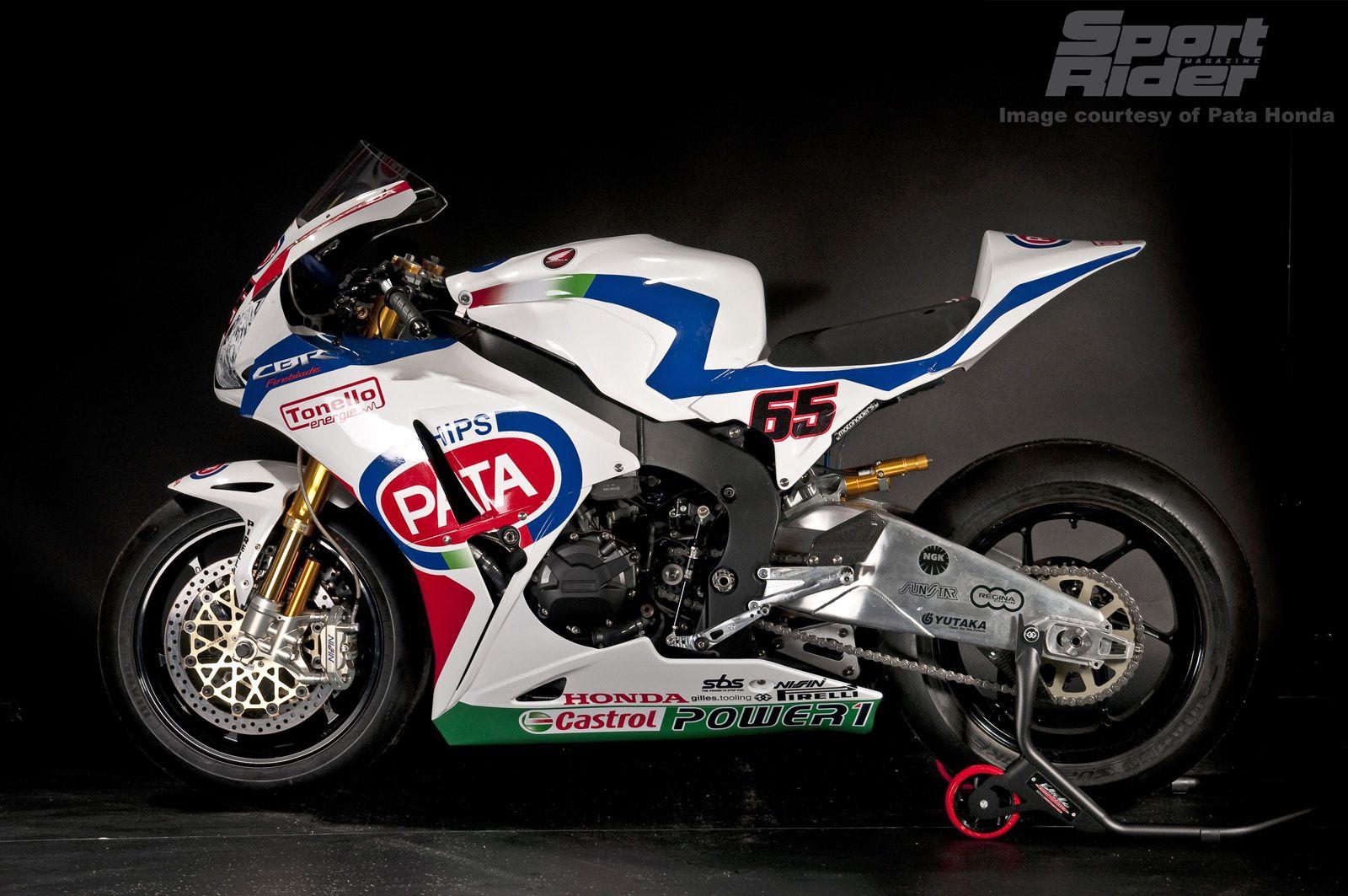 2013 Pata Honda World Superbike Team Wallpaper Team Wallpaper Honda Honda Motorcycles