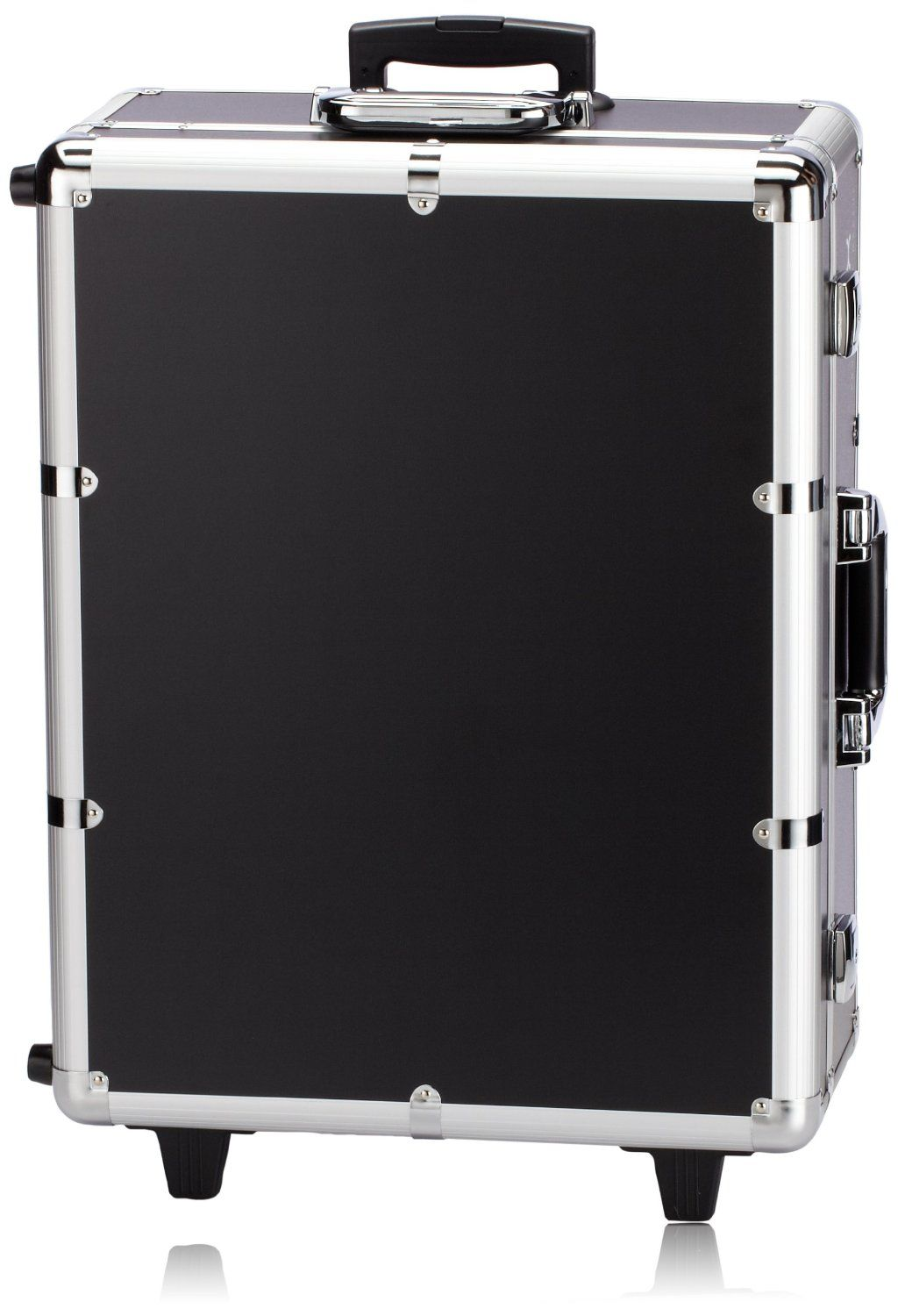 NYX Makeup Artist Train Case with Lights, Extra Large