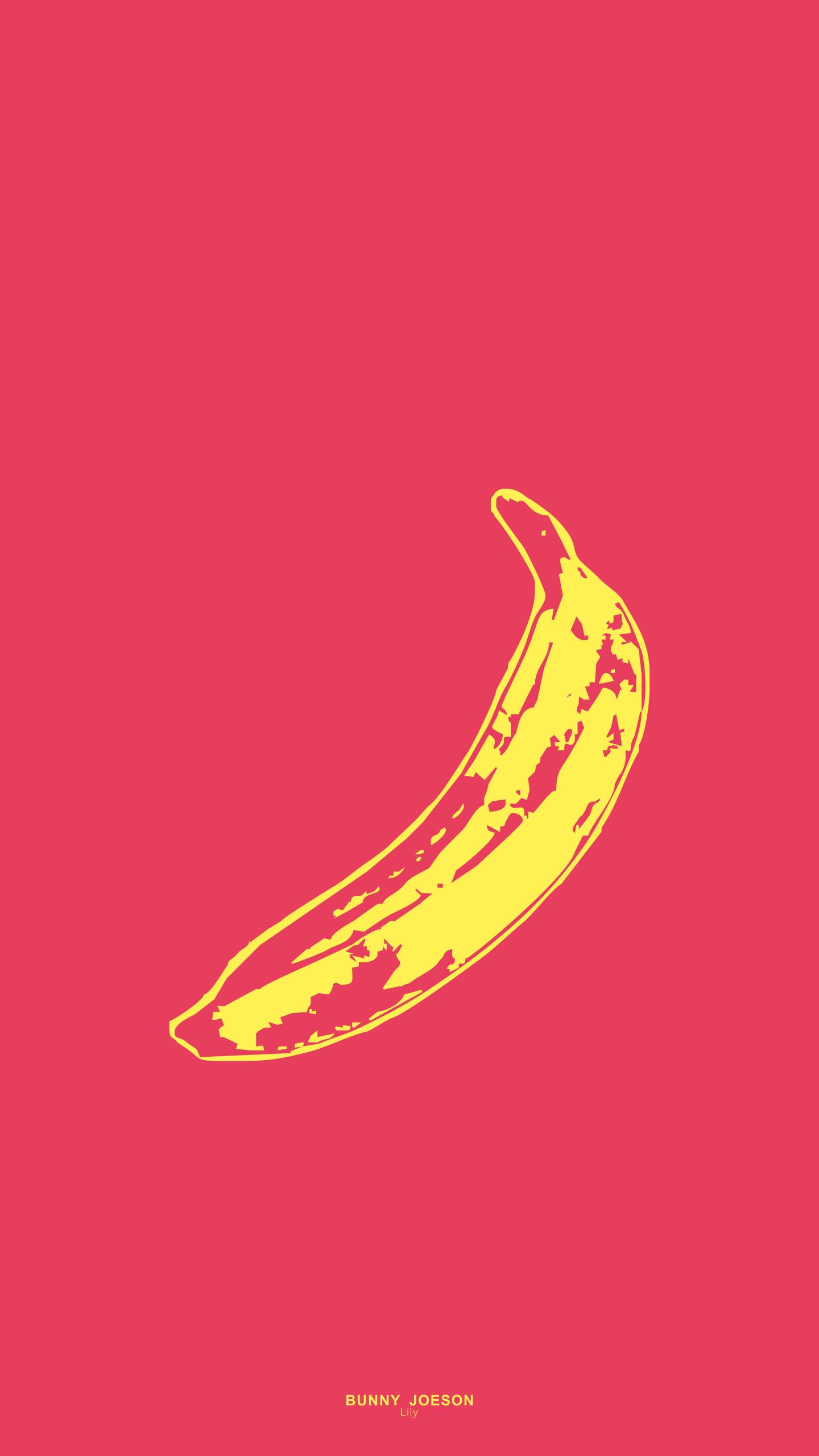 Wallpaper iphone banana -  Iphone Phone Life Design Wallpaper