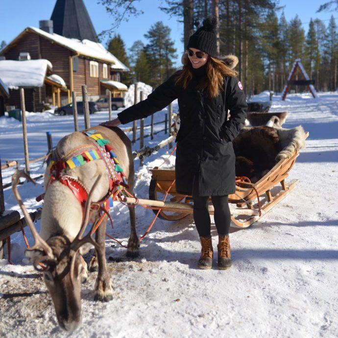 A Travel Guide To Visiting Finland | Glitter Guide