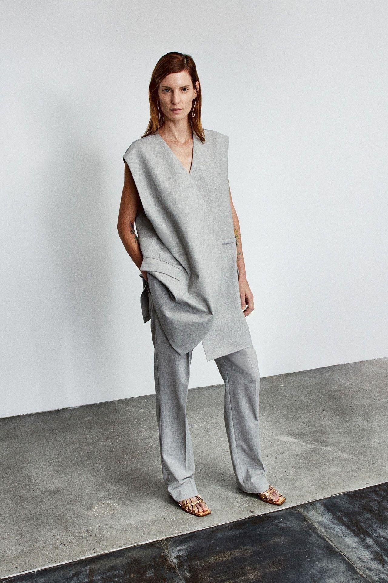 3.1 Phillip Lim Pré-Collections Automne-Hiver 2020 – Défilé | Vogue Paris