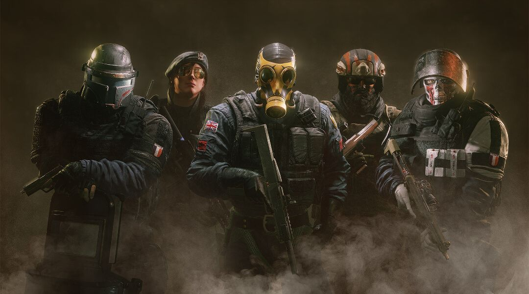 Rainbow Six Siege 'Operation Dust Line' Expansion Trailer Releases - http://wp.me/pEjC4-1gmH