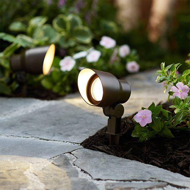 Patio Garden 조명