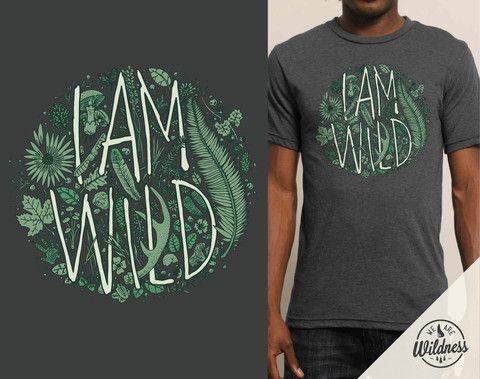 wild shirt designs - Google Search