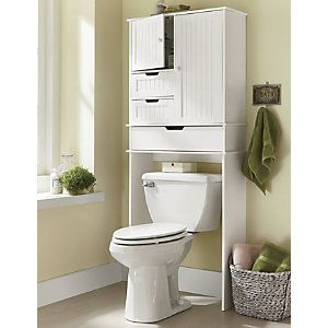 Ridgeway space saver from through the country door - Space saver furniture for bathroom ...