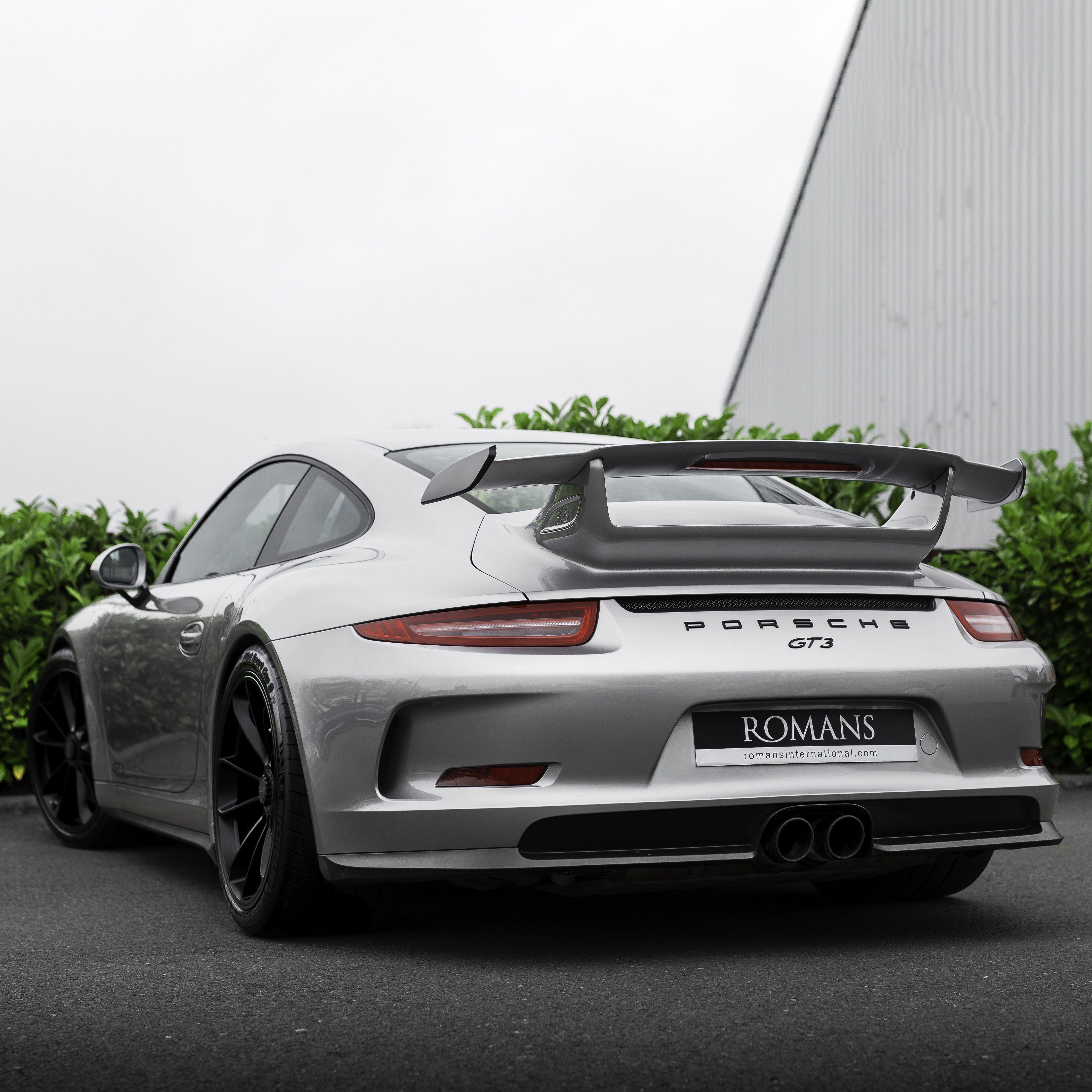 2014 Used Porsche 911 Gt3 Pdk