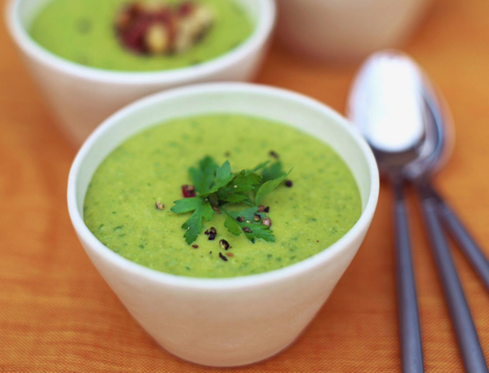 Nos recettes de soupes minceur   Soupe minceur, Maigrir