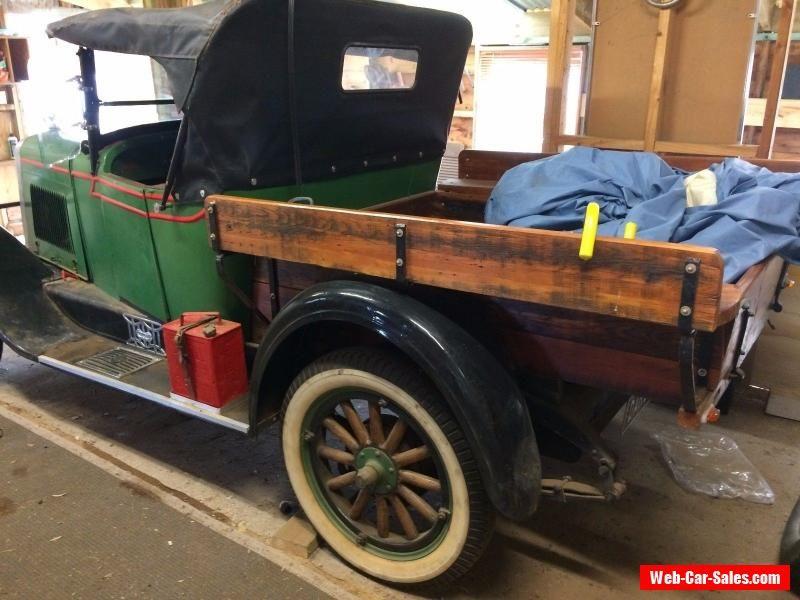 Chev Genuine Factory Ute 1928 #chevrolet #ute #forsale #australia ...