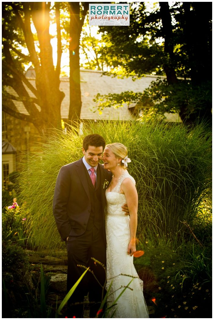 wedding at a private estate in Redding CT | Robert Norman Photography