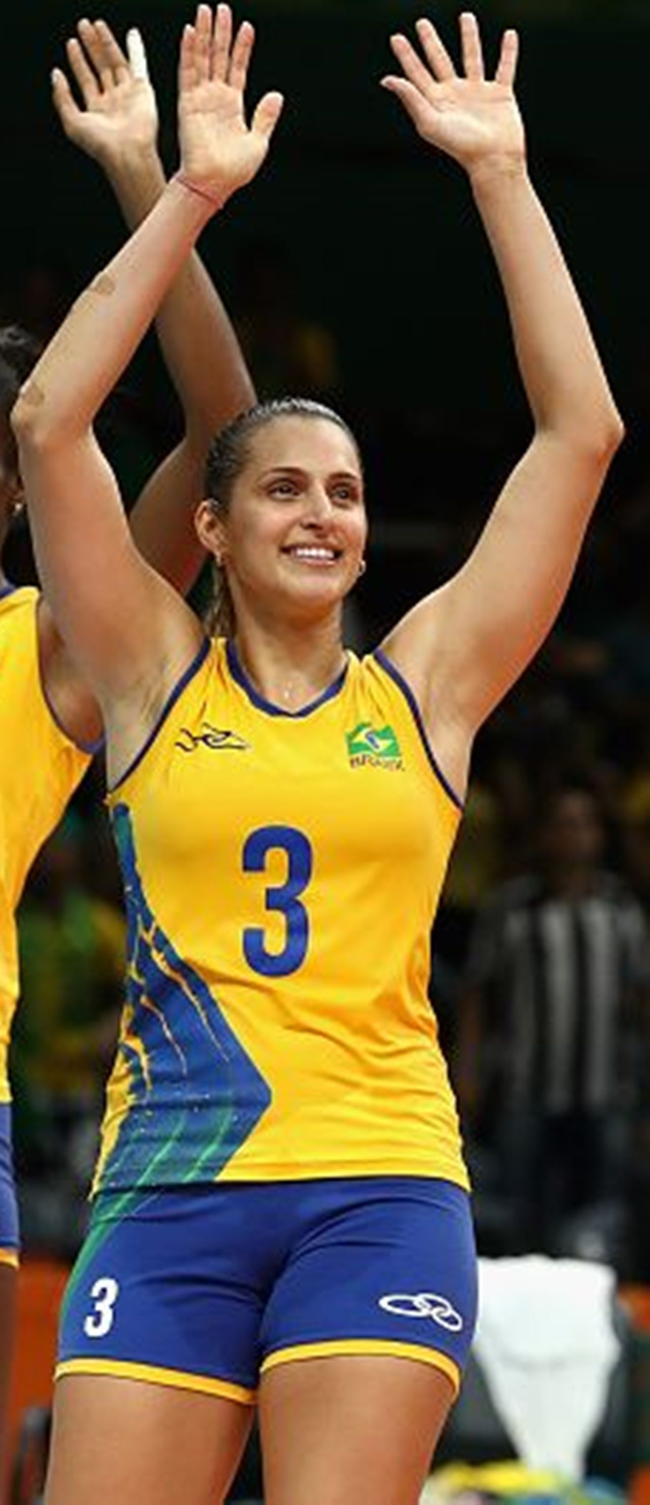 Pin By Cris 39 On Tenis Female Volleyball Players Women Volleyball Volleyball Players