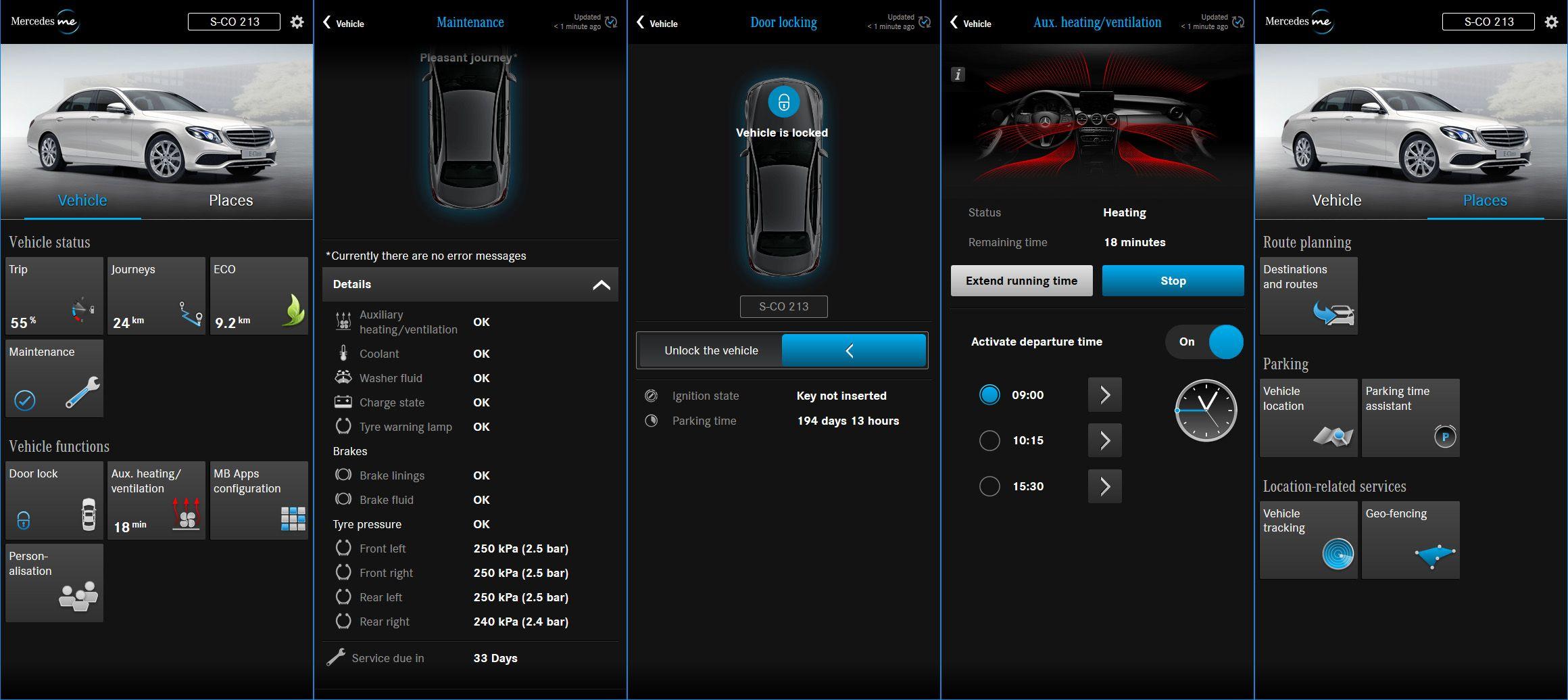 image result for mercedes me app   ios   car app, me app, app