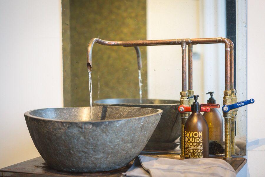 Handmade Copper Faucet Marie Olsson Nylander Pinterest Handmade Copper Handmade And Faucets