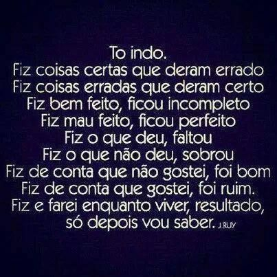 Isso, isso, isso...