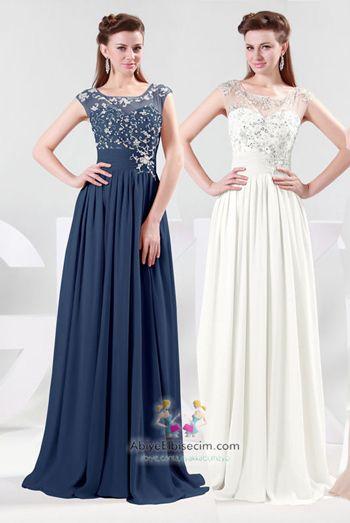 uzun abiye elbise dantelli 4c7fef5b8e7a