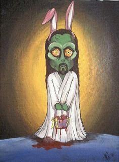11b14c3d36 Happy Zombie Jesus Day!