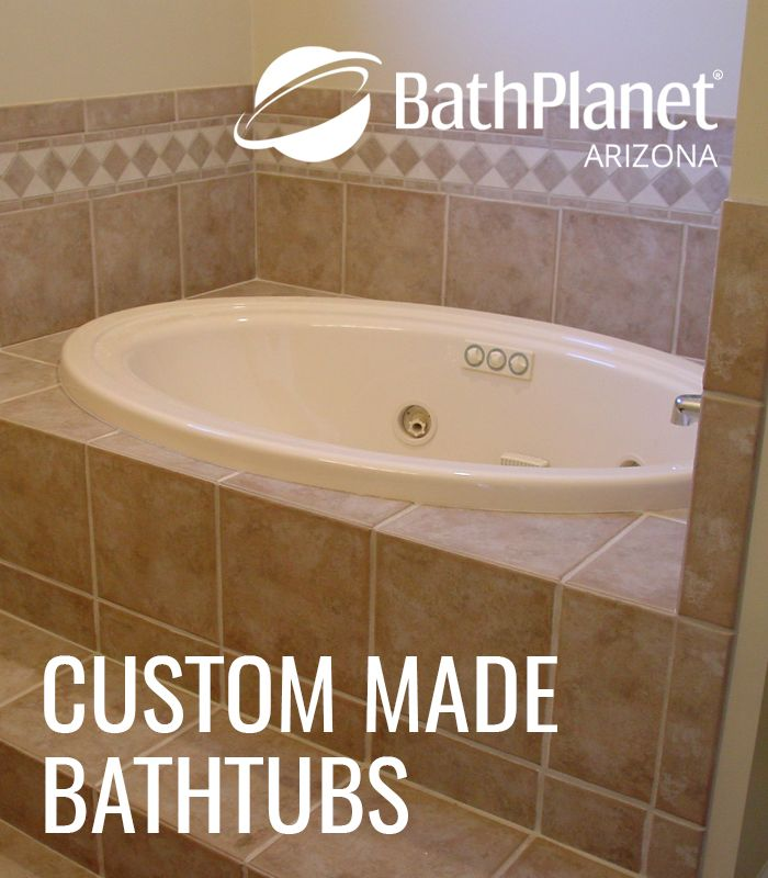 Looking to replace your old bathtub? There are plenty of options ...