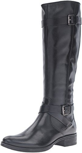 manga Deflector pico  Geox Womens Wmendiboot42 Snow Boot Black 38 EU8 M US * Be sure to check out  this awesome product. (This is an affiliate link)… | Boots, Snow boots  women, Snow boots