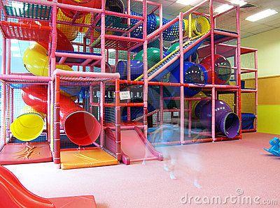 Indoor Children Playground Structure Kids Playground Playground Structures Indoor Playground