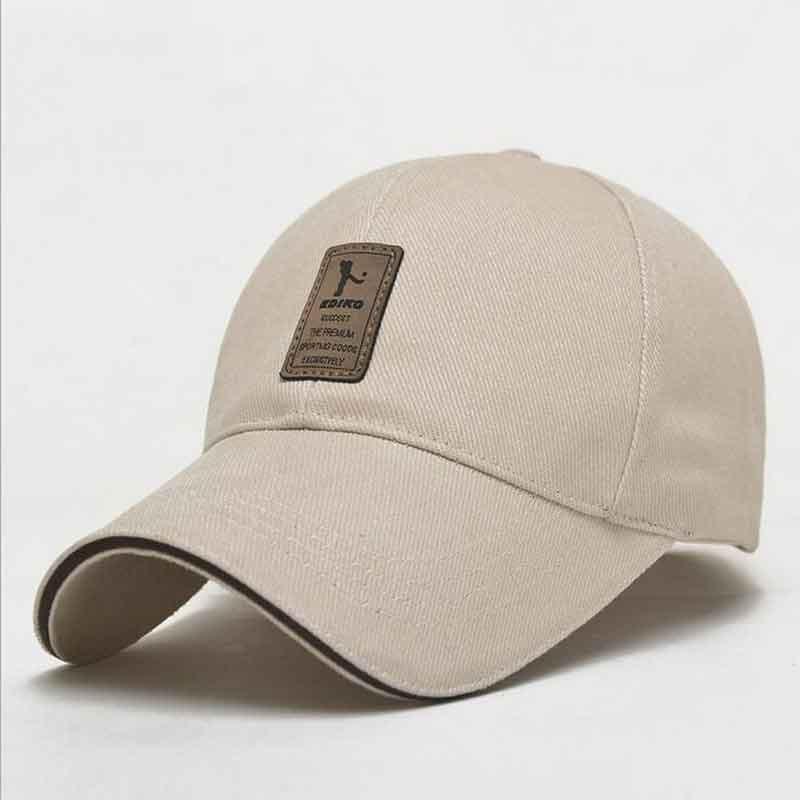 Gorra de Beisbol  algodón 100/% cotton baseball cap casual snapback hat men women
