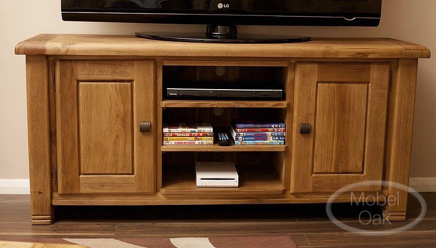 Danube Weathered Oak TV Cabinet Stand | Mobel Oak | Diseños De Dormitorio |  Pinterest | Oak Tv Cabinet, Tv Cabinets And Weather