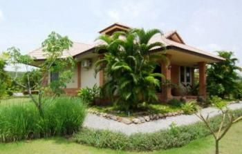 Star Villa with private salt-water pool    This beautifully designed 2-bedroom Villa of 175 square meters provides our guests maximum comfort and functionality for a maximum of 4 persons.   Located wi...