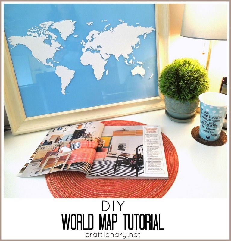 How to make world map in 10 minutes world map tutorial worldmap how to make world map in 10 minutes world map tutorial gumiabroncs Images