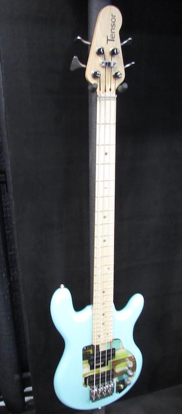 Tensor Bass