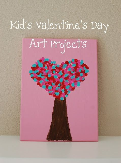 Day Craft For Toddlers And Kids