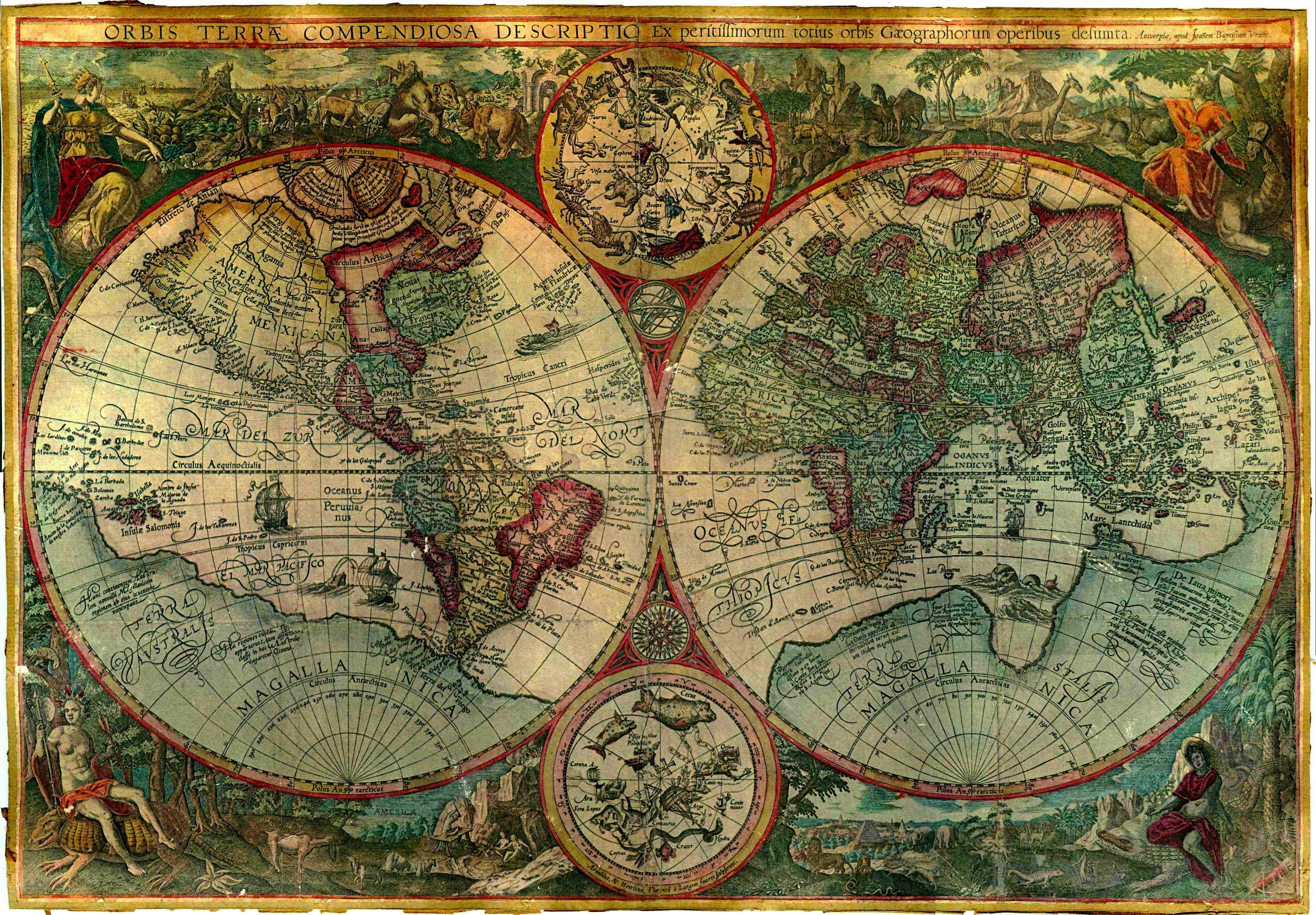 Atlas old google search escapes on the road pinterest explore old world maps old maps and more gumiabroncs Image collections