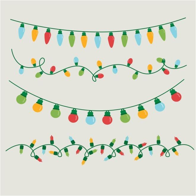 Let it glow Colored Christmas Lights, Christmas Light Bulbs, Christmas Art,  Diy Christmas - Let It Glow Holepun.ch Pinterest Christmas, Christmas Lights
