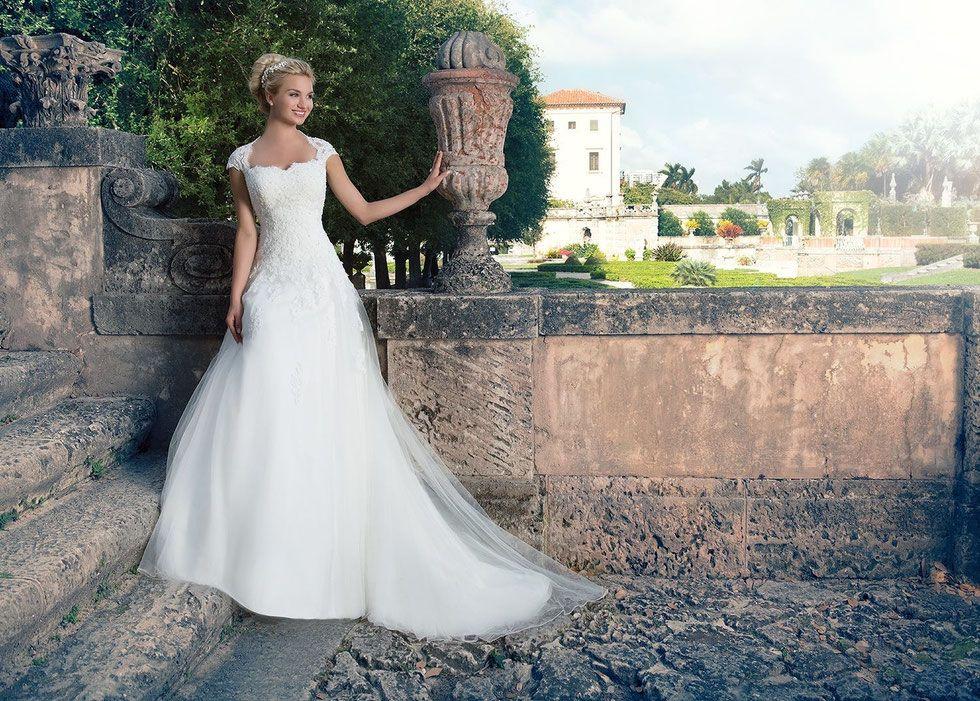 Brautkleider & Abendmode - Hochzeitsparadies Koblenz | Brautmode ...
