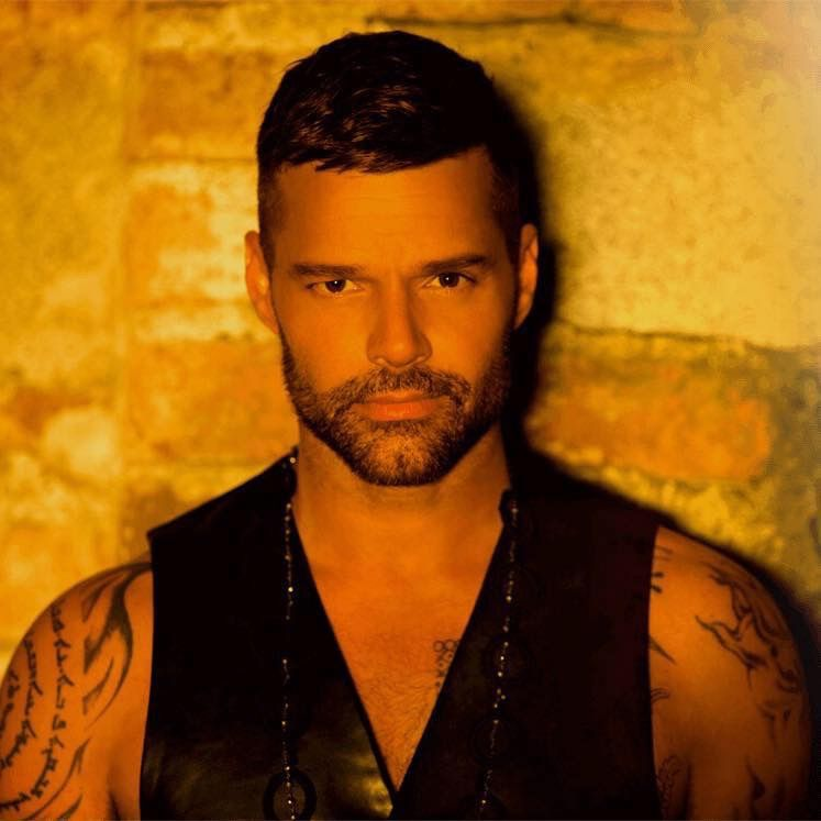 Pin De Amanda Em Ricky Martin Ricky Martin